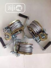 Manual Hand Hand Winch | Hand Tools for sale in Lagos State, Ojo