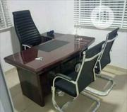 Executive Table and Chair | Furniture for sale in Lagos State, Ojo