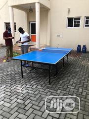 Outdoor Table Tennis | Sports Equipment for sale in Lagos State, Ikotun/Igando