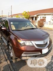 Acura MDX 2010 Brown | Cars for sale in Lagos State, Maryland