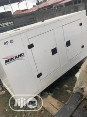 40kva Mikano | Electrical Equipment for sale in Lagos State, Ikeja