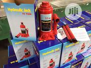 Hydraulic Bottle Jack 10ton | Manufacturing Equipment for sale in Lagos State, Ojo
