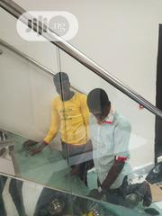 Glass Step | Other Repair & Constraction Items for sale in Lagos State, Lekki Phase 1