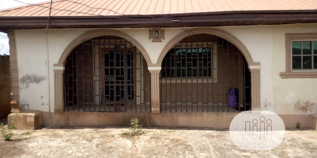 Nice 2 Units of 2 Bedroom Flat At Muwo Badagry For Sale.