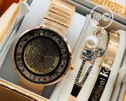 Michael Kors and Bracelet Wrist Watch | Jewelry for sale in Lagos State, Surulere