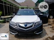 Acura RDX 2016 Gray | Cars for sale in Lagos State, Ikeja