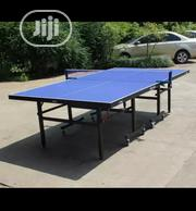 Brand New Outdoor Aluminium Table Tennis | Sports Equipment for sale in Imo State, Owerri