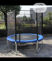 Brand New 10ft Trampoline | Sports Equipment for sale in Edo State, Ekpoma