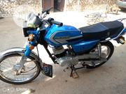 Jincheng JC 100 Y 2016 Blue | Motorcycles & Scooters for sale in Kwara State, Offa