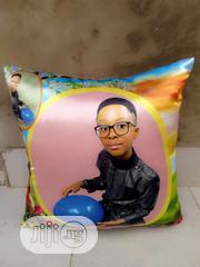 Customize Throw Pillows For Birthday And Marriage Gifts For Love Ones | Home Accessories for sale in Lagos State, Surulere