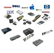 Battery Replacement For Various Laptops Of Different Brands | Repair Services for sale in Lagos State, Ikeja