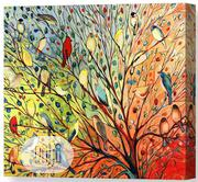 27 Birds Canvas Print   Arts & Crafts for sale in Lagos State, Surulere