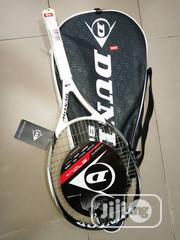 Dunlop Tennis Racket | Sports Equipment for sale in Lagos State, Surulere