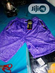 Adidas N Nike Short | Clothing for sale in Lagos State, Surulere