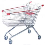 Supermarket Trolley 150liter | Store Equipment for sale in Lagos State, Ojo