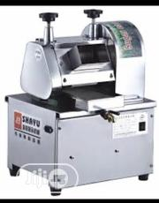 Electric Stainless Steel Desktop Sugar Cane Sweet | Restaurant & Catering Equipment for sale in Lagos State, Ojo