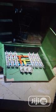 6ways Feeder Pillar 1250amps Double Door Lucy | Electrical Equipment for sale in Lagos State, Ojo