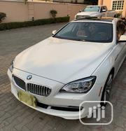 BMW 6 Series 2014 White | Cars for sale in Lagos State, Lekki Phase 1