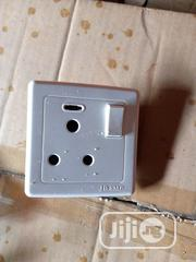 15 Amps Sockets | Electrical Tools for sale in Lagos State, Ojo