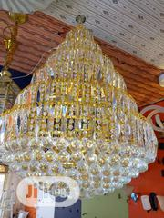 Big Crystal Chandler | Home Accessories for sale in Lagos State, Ojo