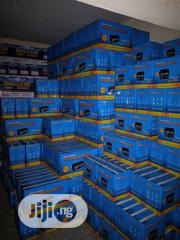 200ahs 12volts Maximum Power Battery | Solar Energy for sale in Lagos State, Ojo