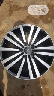 17 Rim for Lexus Cars. | Vehicle Parts & Accessories for sale in Lagos State, Mushin