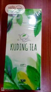 Kudingtea(Cure For High Blood Pressure) | Vitamins & Supplements for sale in Lagos State, Badagry