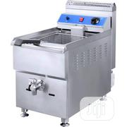 Table Top Deep Fryer With Drain Out | Kitchen Appliances for sale in Lagos State, Ojo