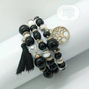 5 Sets, Pearls Beaded Bracelets | Jewelry for sale in Lagos State, Ikeja