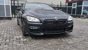 BMW 6 Series 2015 Black | Cars for sale in Lagos State, Lagos Island