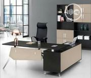 Office Table Black | Furniture for sale in Lagos State, Ojo