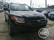 Hyundai Santa Fe 2009 2.7 V6 4WD Blue | Cars for sale in Rivers State, Port-Harcourt