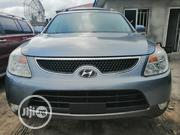 Hyundai Veracruz Limited 4WD 2008 | Cars for sale in Rivers State, Port-Harcourt