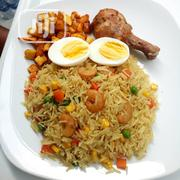 Special Rice   Party, Catering & Event Services for sale in Oyo State, Ibadan