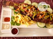 Grilled Fish With Chips | Meals & Drinks for sale in Oyo State, Ibadan