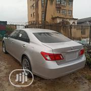 Lexus ES 350 2008 Silver | Cars for sale in Lagos State, Ikeja