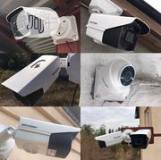 Cctv Camera Installation | Building & Trades Services for sale in Lagos State, Ikotun/Igando