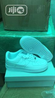 Nike Air Force 1 | Shoes for sale in Lagos State, Ikeja