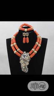 Original Luxury Coral Bead | Jewelry for sale in Lagos State, Ikeja