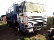 A 10 TYRE 2700 DAF Being Dump For A While Now   Trucks & Trailers for sale in Plateau State, Kanke