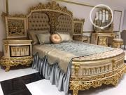 Kings Royal Bed | Furniture for sale in Lagos State, Lekki Phase 1