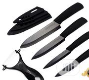 Chef Knife 6pcs | Kitchen & Dining for sale in Lagos State, Lagos Island