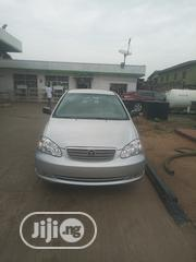 Toyota Corolla 2007 1.8 VVTL-i TS Silver | Cars for sale in Lagos State, Ikeja