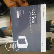 Microsoft Office Home And Office 2016 | Software for sale in Lagos State, Isolo