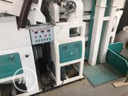 Complete Set Of Rice Processing Machine | Manufacturing Equipment for sale in Abuja (FCT) State, Apo District
