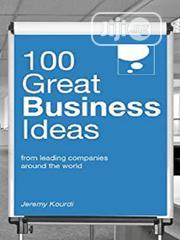 100 Great Business Ideas [100 Great Ideas] E-book | Books & Games for sale in Ondo State, Akure