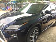 Lexus RX 2017 450H AWD Blue | Cars for sale in Lagos State, Amuwo-Odofin
