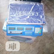 Camry Digital Scale 40kg | Store Equipment for sale in Lagos State, Ojo