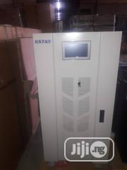 Kstar 30kva/384V Online UPS With Snmp | Solar Energy for sale in Lagos State, Ikeja