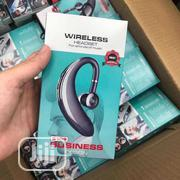 Wireless Headset S109 (Business Design) | Headphones for sale in Lagos State, Ikeja